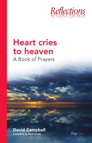 Heart cries to heaven