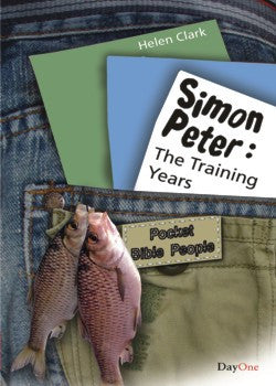 Simon Peter: The Training Years