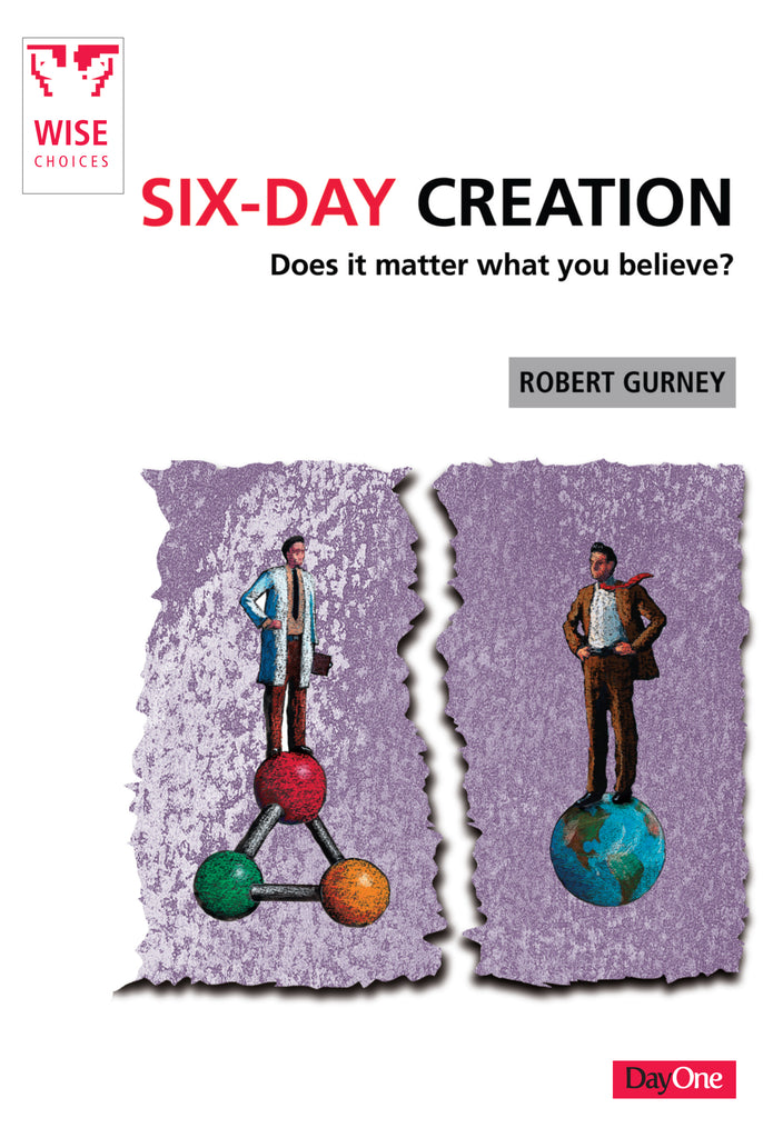 Six Day Creation: Does it matter what you believe?