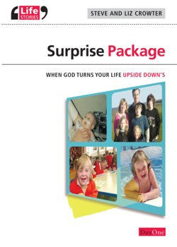 Surprise package eBook