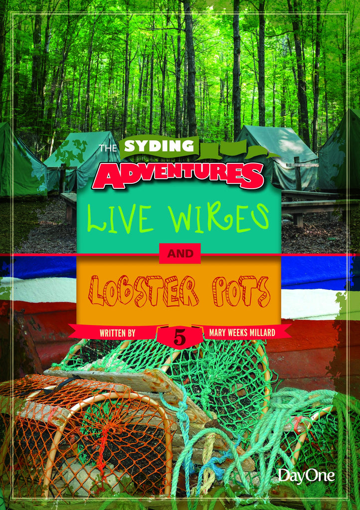 Book 5: Livewires & Lobsterpots