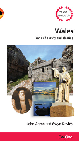 Travel through Wales: Land of beauty & blessing