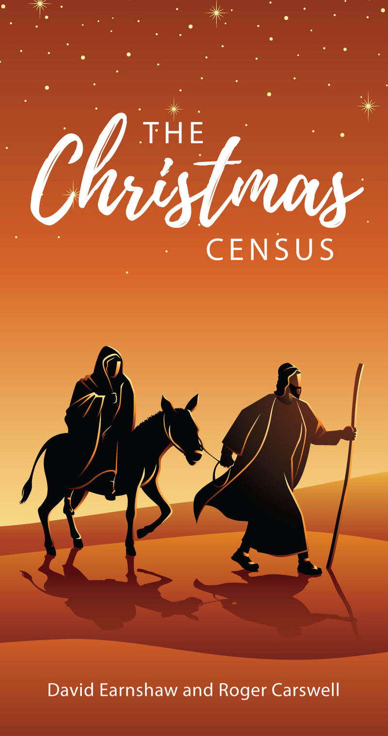 The Christmas Census
