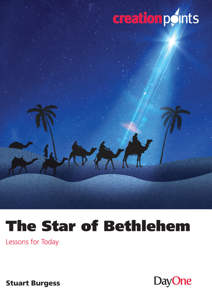 The Star of Bethlehem: Lessons for today