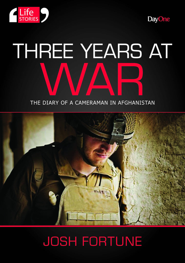 Three Years at War eBook