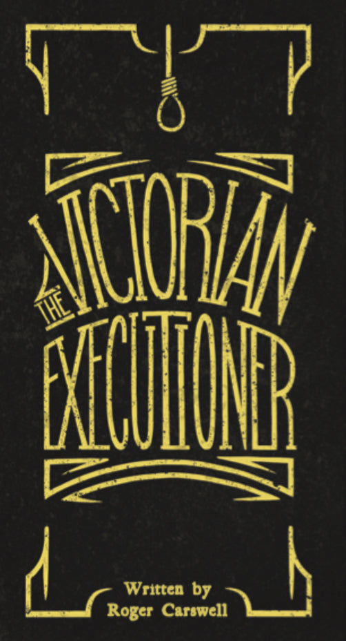 The Victorian Executioner - Tract