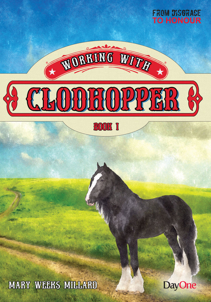 Book 1 - Working with Clodhopper
