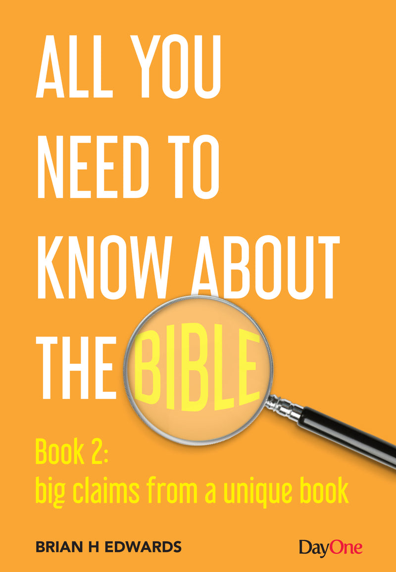 All you need to know about the Bible Book 2