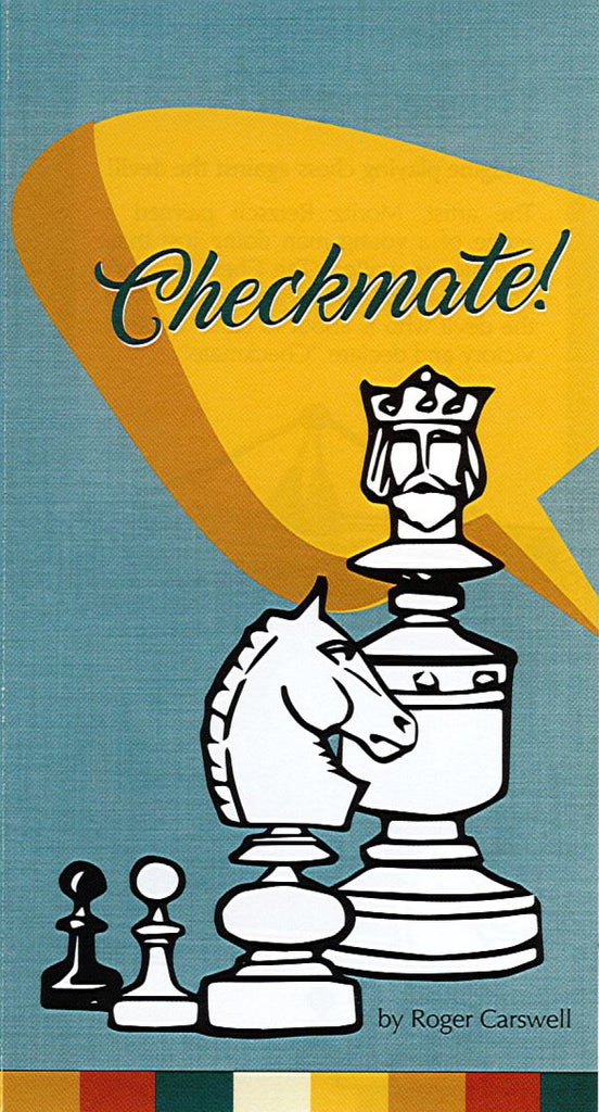 'Checkmate' Tract