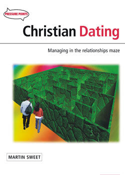 I hate books on christian dating