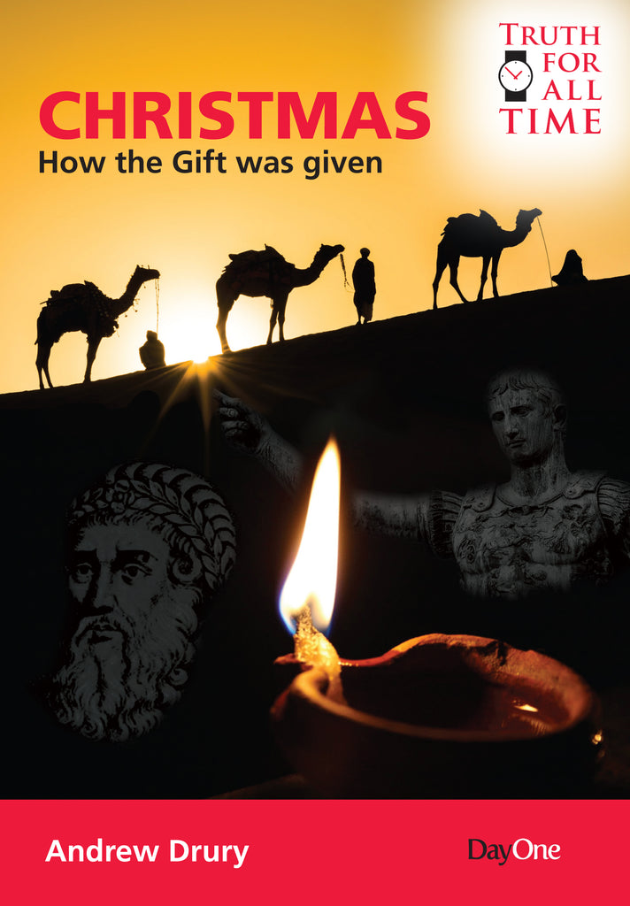 Christmas: How the Gift was given