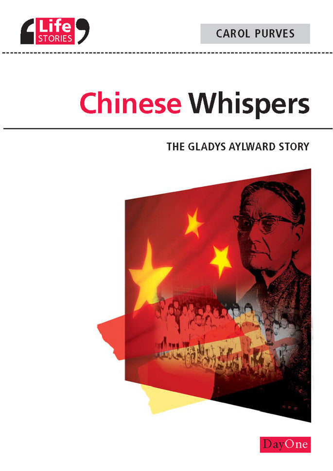 Chinese Whispers eBook