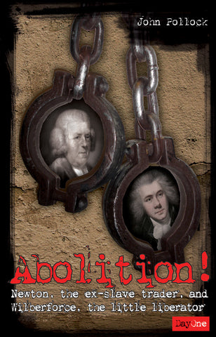 Abolition! eBook