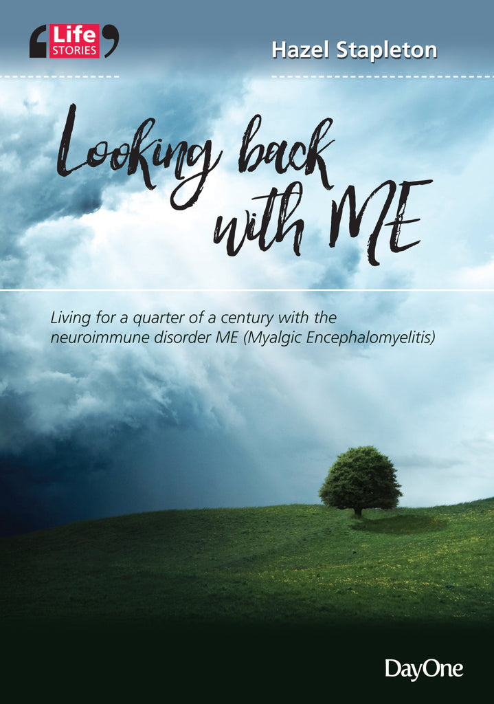 Looking back with ME eBook
