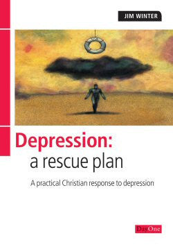 Depression: a rescue plan eBook