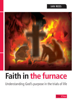 Faith in the furnace eBook
