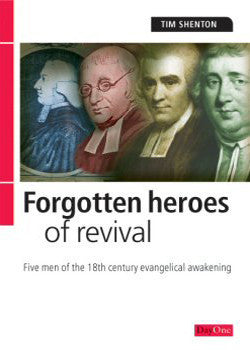 Forgotten heroes of revival eBook