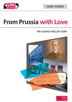 From Prussia with love eBook