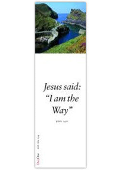 Jesus said: I am the Way