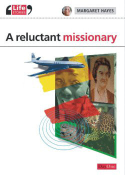 A Reluctant missionary