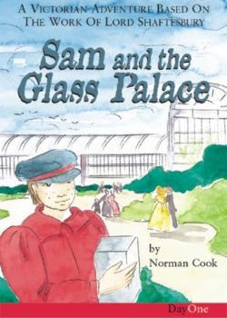 Sam and the glass palace