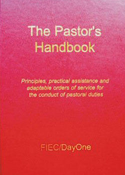 The Pastors handbook (CD Only)