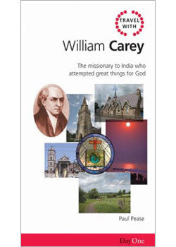 Travel with William Carey