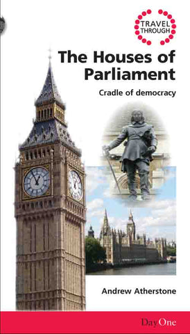 Travel Through The Houses Of Parliament