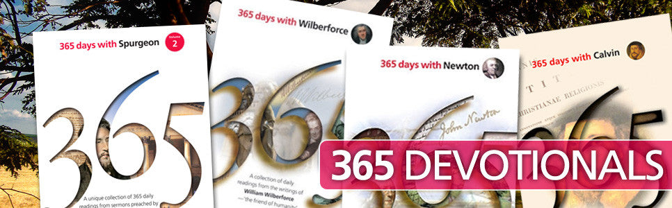 365 Devotionals