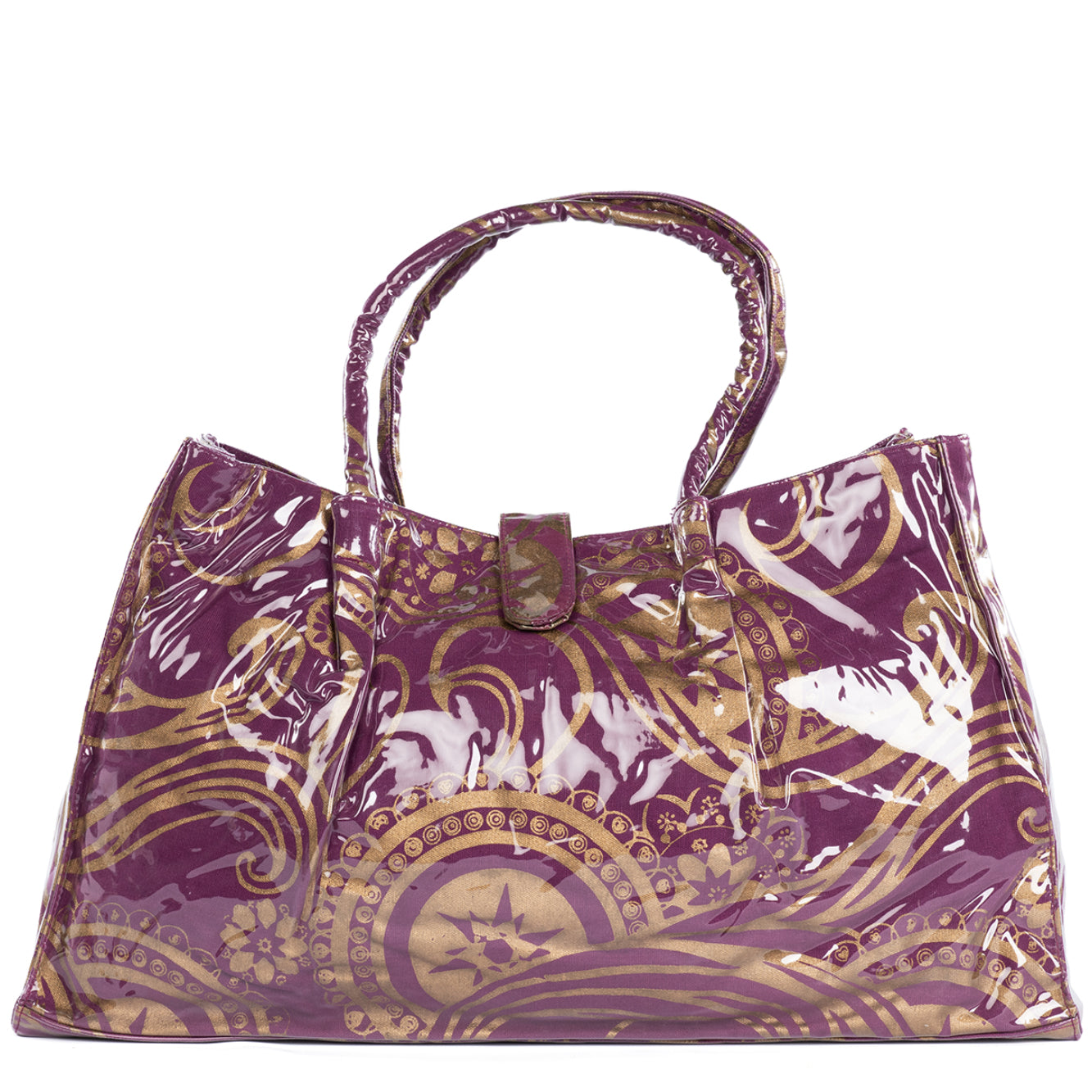 "Stylish Weekender Tote ""Limited Edition"""