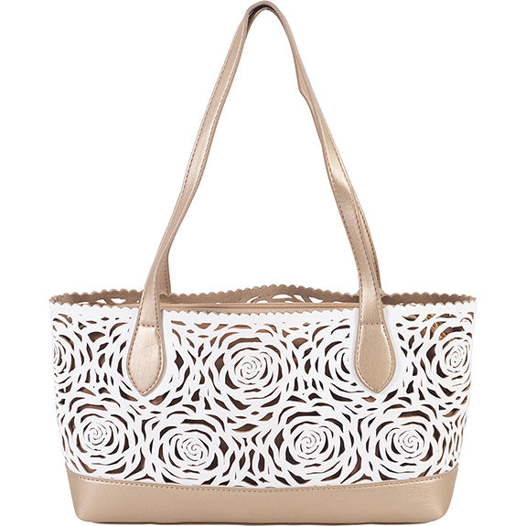 Flower Bomb Signature Tote