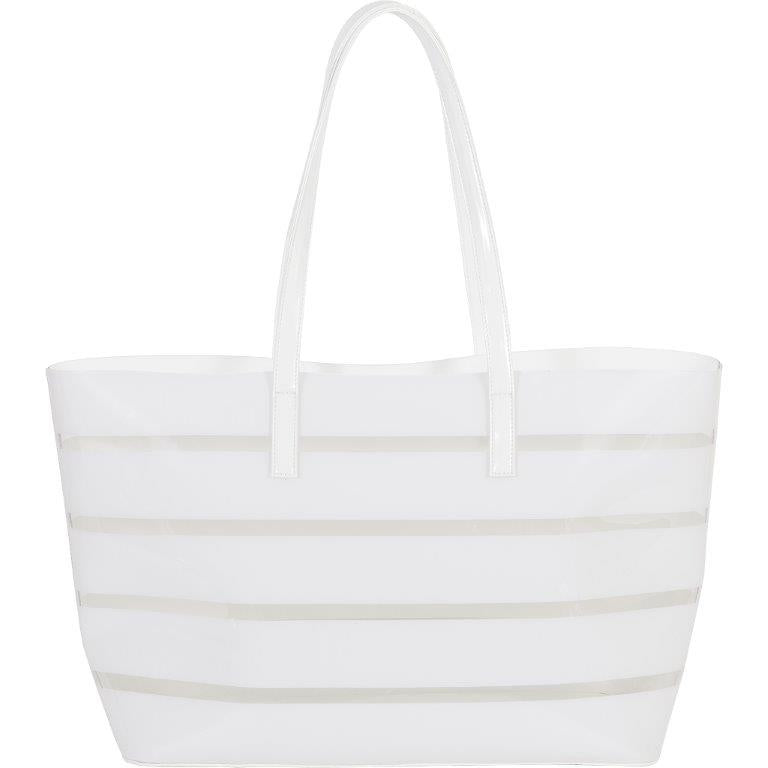 See-through Buco Shopper