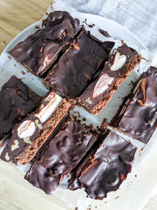 Rocky Road (Vegan)