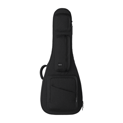 Black ACME Series electric guitar bag obverse displayed