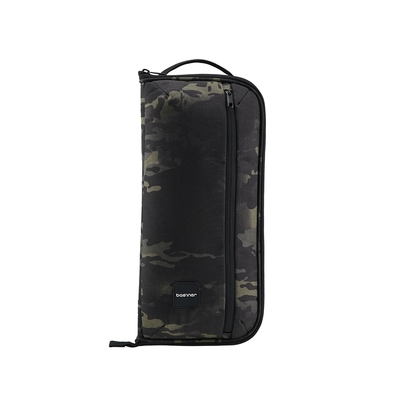Black Camo ACME Series Stick bag obverse displayed