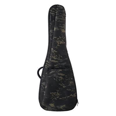 basiner BRISQ Electric Bass Bag, Black Camo