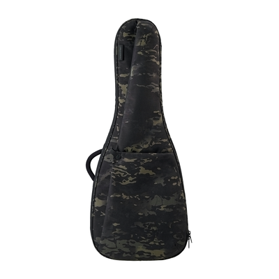 BRISQ Electric Guitar Bag, Black Camo