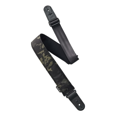ACME STRAP VITALGRIP™, Black Camo