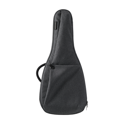 BRISQ Headless Guitar Bag, grey