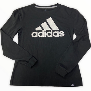 Adidas Short Sleeve Top Size Extra Small