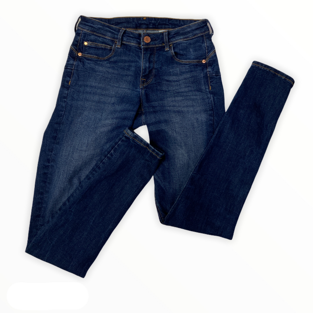 H & M Denim Size 2 (26)