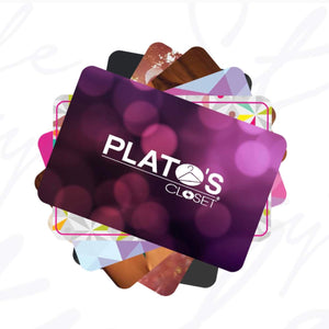 Gift Card to Plato's Closet