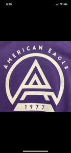 American Eagle Sweatshirt - Large