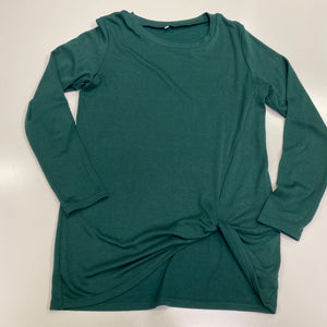 Green Sweatshirt - Small
