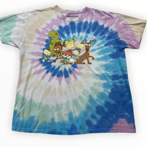 Rugrat's T-Shirt - Large