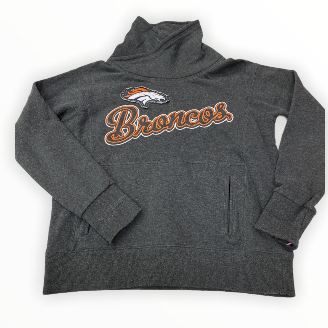 Broncos Sweatshirt - Medium