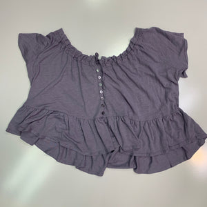 Free People Short Sleeve// Size Small