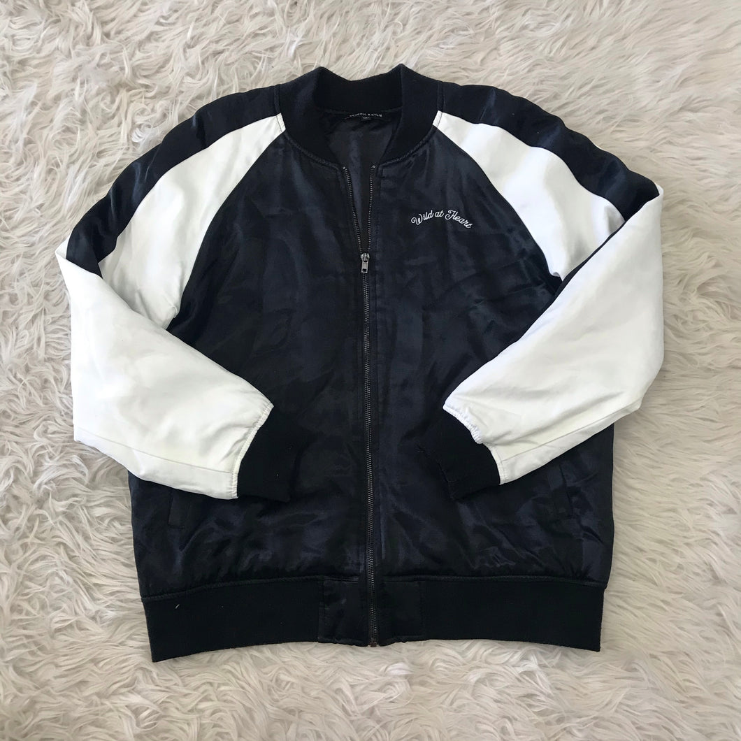Kendall and Kylie Jacket - Large