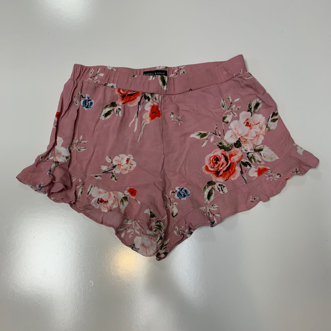Kendall & Kylie Shorts -Size Extra Small