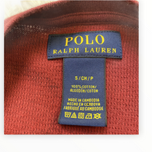 Load image into Gallery viewer, Tommy Hilfiger Long Sleeve - Small